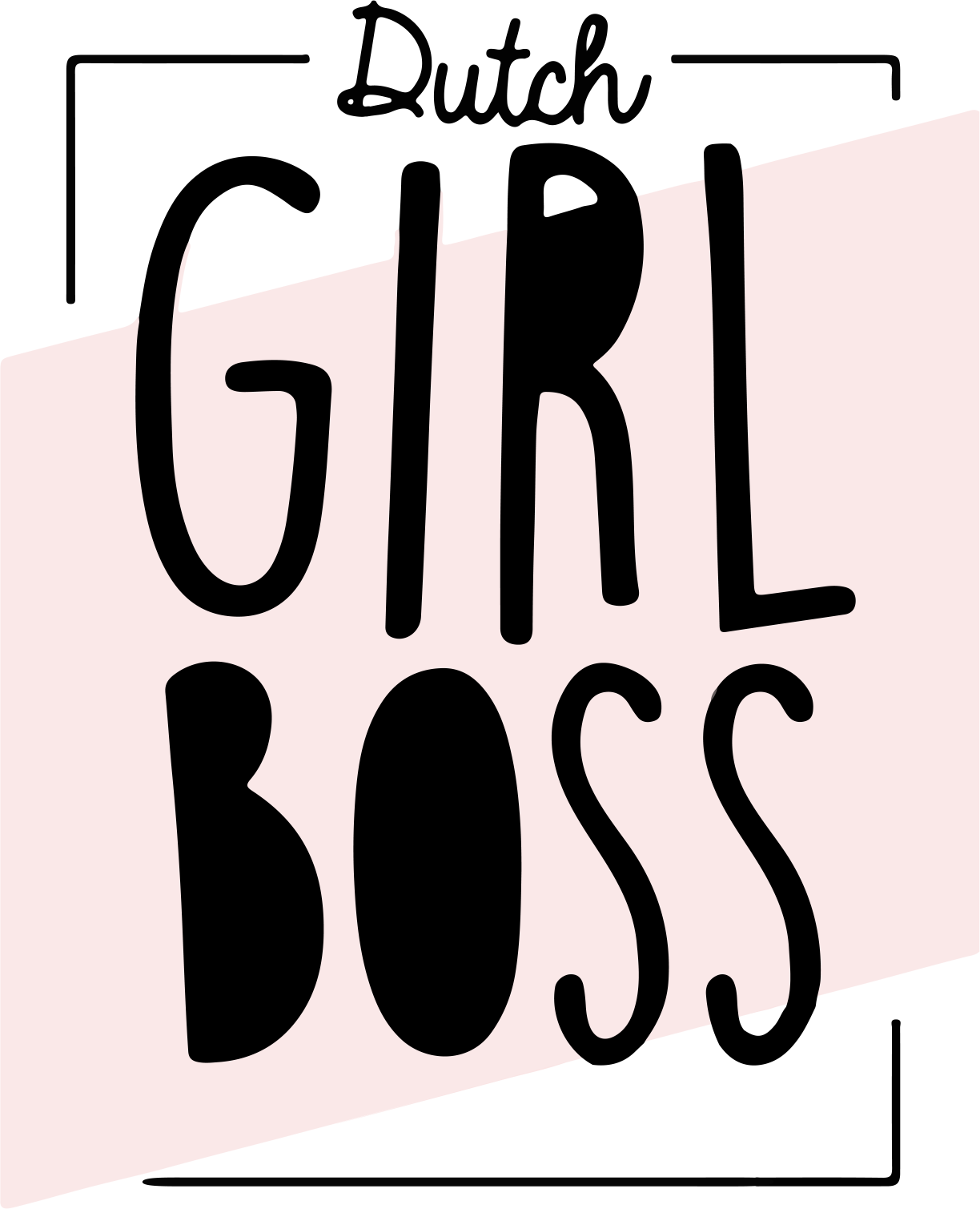 Dutch Girlboss