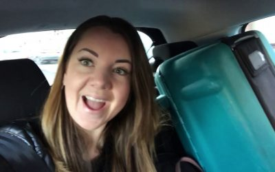 VLOG 01 Paulien goes to the USA