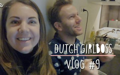 Weekvlog 9 – Ticket Thailand is geboekt!